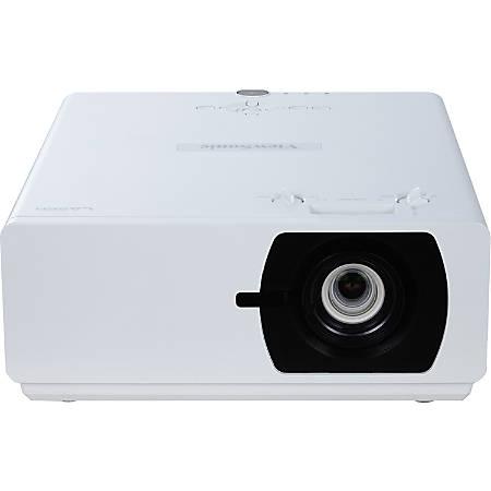 ViewSonic® 3D Ready DLP Projector, LS800HD