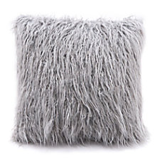 Zuo Modern Angie Pillow Gray
