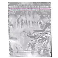 Elkay Plastics Polypropylene Resealable Sandwich Bags