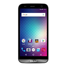BLU Dash XL D710U Cell Phone