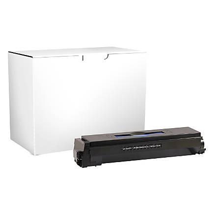 Clover Technologies Group™ 201010 (Kyocera® TK-542K) Black Toner Cartridge