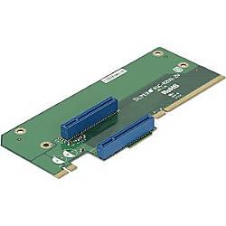 Supermicro UIO Riser Card