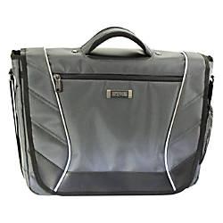 Kenneth Cole Reaction Laptop Messenger Bag