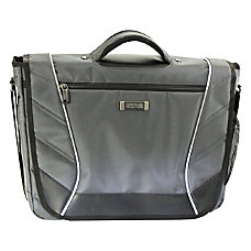 Kenneth Cole Reaction Laptop Messenger Bag