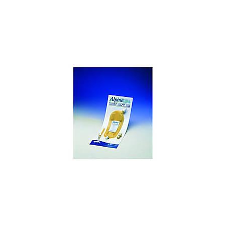 "Alpine™ Reusable Latex Leg Bag with Kraylex® Odor Barrier, Large, 17"" x 5"", 32 Fl. Oz. Capacity, Straight Port"