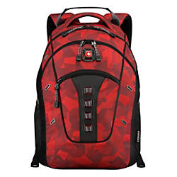 Wenger Granite Backpack With 16 Laptop