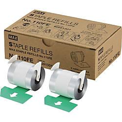 MAX 110Fe Staple Refill 4000 Per