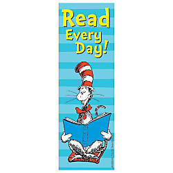 Cat in the Hat Read Every