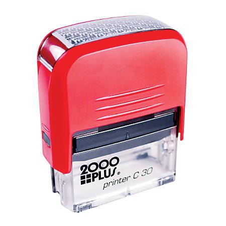 Plus Corporation Decoration Stamp Roller-Tickets