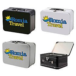Retro Lunch Box 6 x 8