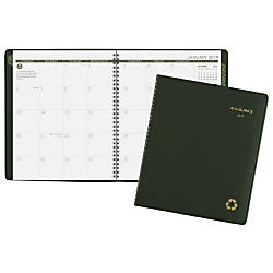 AT A GLANCE 13 Month Planner