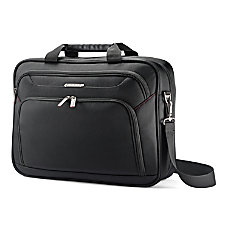 Samsonite Xenon 3 Polyester Techlocker Briefcase