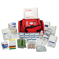 Ready America Medical Duffel First Aid