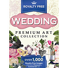 Royalty Free Premium Wedding Images for