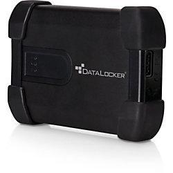 "DataLocker H300 Enterprise 2 TB 2.5"" External Hard Drive - USB 3.0 - EMS license required"
