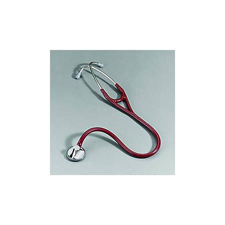 "3M™ Littmann® Master Cardiology™ Stethoscope, 27"", Burgundy"