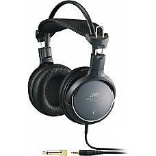 JVC Full Size Headphones