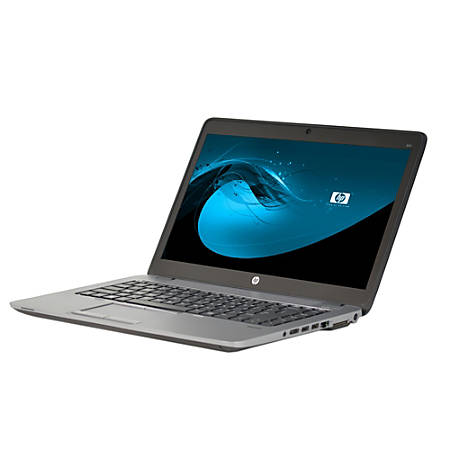 "HP EliteBook 840 G1 Refurbished Laptop, 14"" Screen, 4th Gen Intel® Core™ i5, 8GB Memory, 500GB Solid State Drive, Windows® 10 Professional"