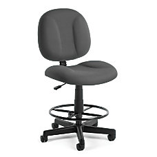 OFM Comfort Series Superchair Task Chair