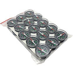 Dowling Magnets Compasses 1 12 Black