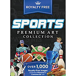 Royalty Free Premium Sports Images for