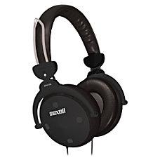 Maxell HP 550F Digital Headphone