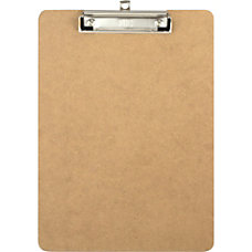 OIC Low profile Clipboard 1 Clip