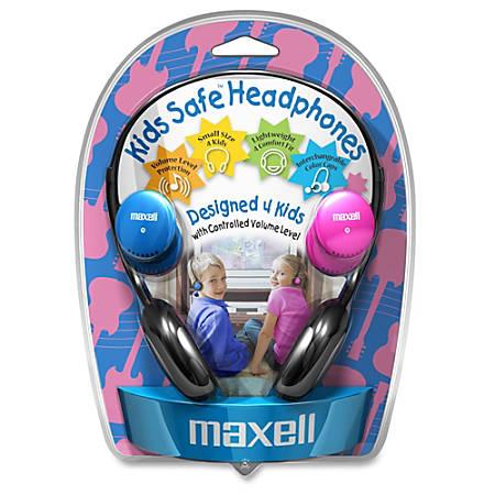 Maxell Kids Safe Headphones