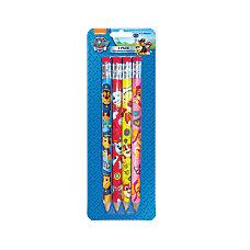 Nickelodeon Paw Patrol Beginner Pencils 325