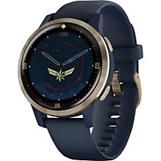 Garmin Captain Marvel Legacy Hero Smart