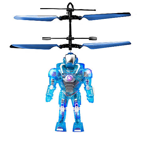 Blue Sky Wireless Space Flyers™ Auto-Hovering Drone