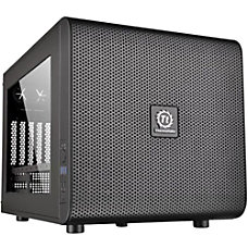 Thermaltake Core V21 Micro Chassis Cube