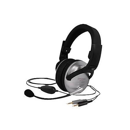 Koss SB49 Stereo Headset - Over-the-head