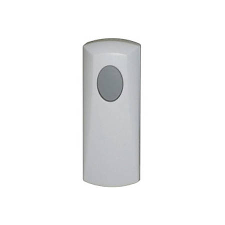 Honeywell Surface-Mount Door Chime Push Button, RPWL100A1009A