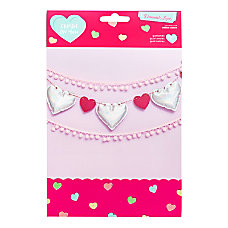 American Crafts Damask Love Valentines Day