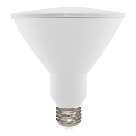 Euri Par38 5000 Series Flood Bulb, 4,000 Kelvin, 18.5 Watt, 1,400 Lumens, Daylight