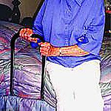 FREEDOM Grip Economy Bed Handle