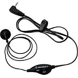 Motorola 53727 Earset