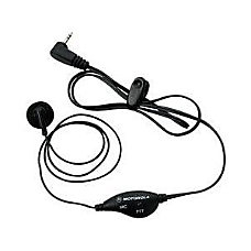 Motorola 53727 PTT Earset
