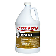 Betco pH7Q Dual Multi Purpose Cleaner