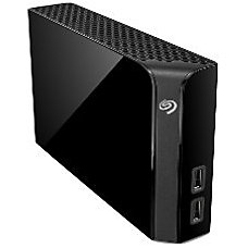 Seagate Backup Plus Hub STEL4000100 4