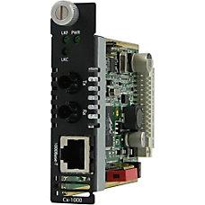 Perle C 1000 S2ST160 Gigabit Ethernet
