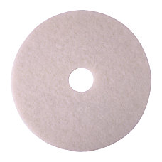 Niagara 4100N Polishing Pads 17 White