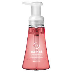 Method Foaming Hand Wash Pink Grapefruit