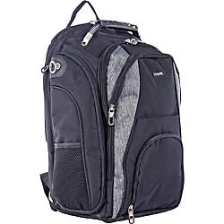 bugatti Carrying Case Backpack for 173