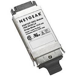 Netgear ProSafe AGM722F 1000Base LX GBIC