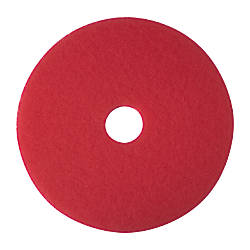 Niagara 5100N Buffing Pads 19 Red