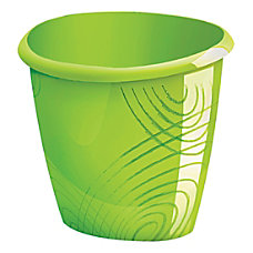 CEP Origins Plastic Waste Bin 11