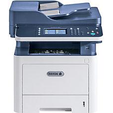 Xerox WorkCentre 3335DNI Wireless Monochrome Laser