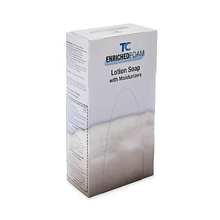 Rubbermaid® Light Citrus Foaming Hand Soap, 27.05 Oz